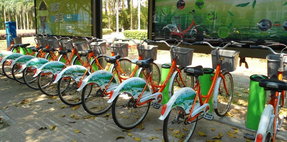 Beijing regula bicicletas compartidas para mejorar eficiencia de uso