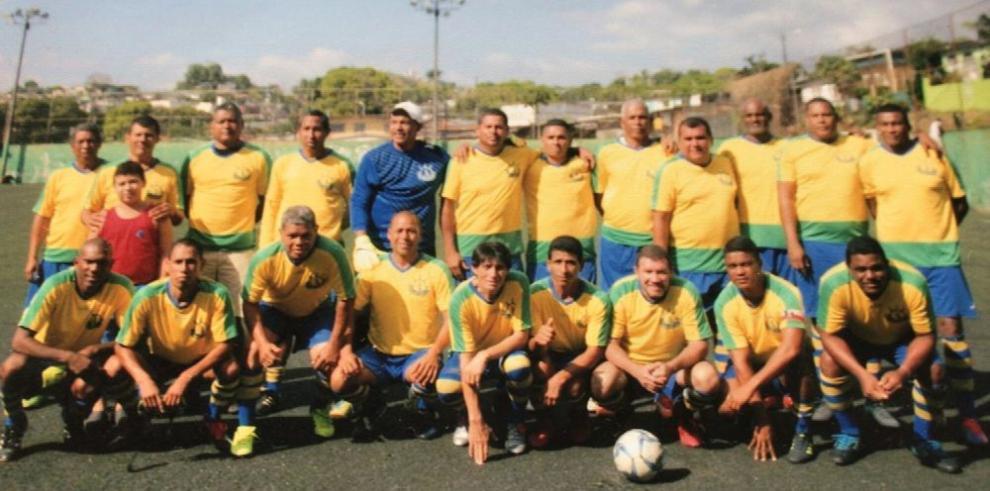 La Liga Máster 50 tiene su gran final mañana en la cancha de la 'UP'