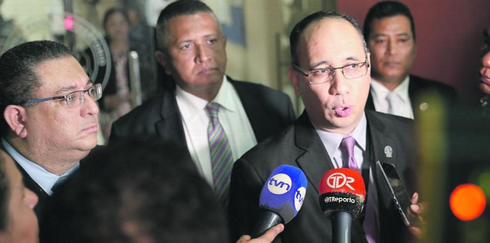 Segundo testigo comparece en juicio contra Martinelli