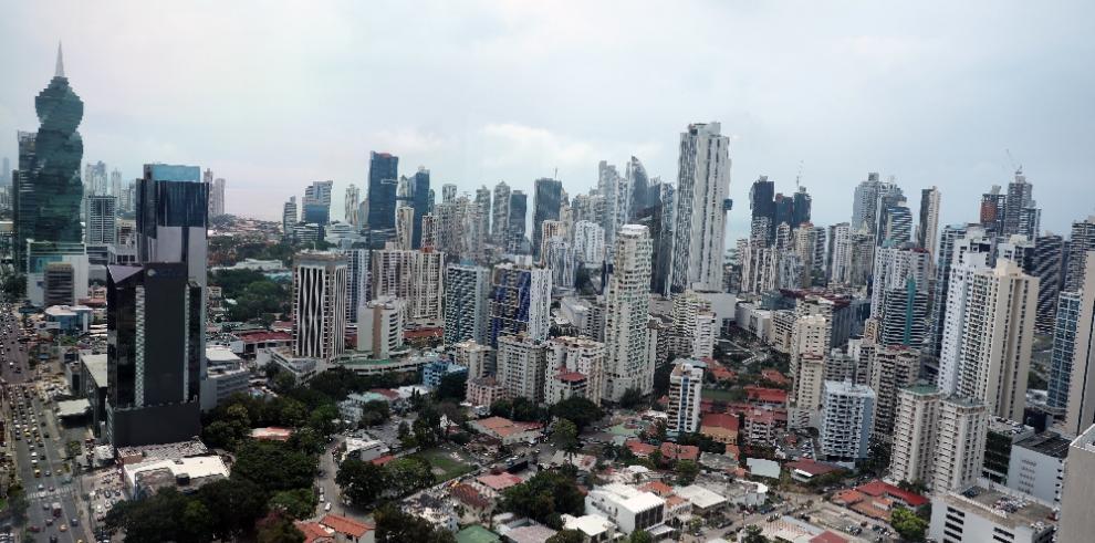 La economía panameña creció 3.41% a marzo de 2019
