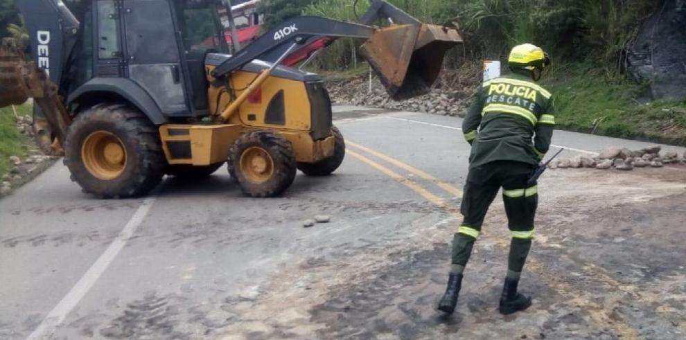 Gobierno colombiano e indígenas acuerdan cese de protestas