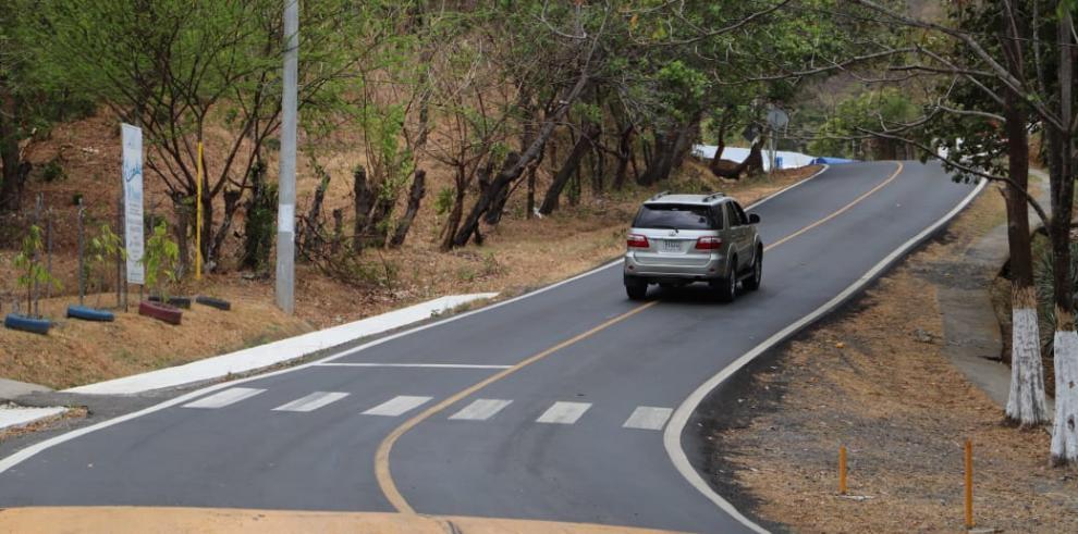 Presidente Varela entregará carreteras y viviendas en Panamá Oeste
