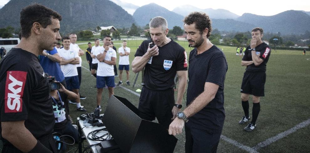 Brasil será pionero en América en el uso del VAR en la Primera división