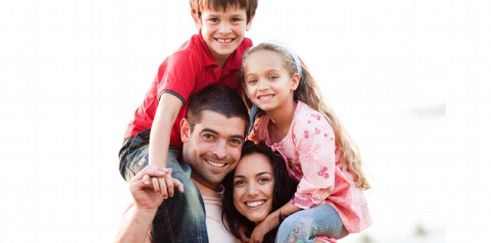 Padres que marcan vidas