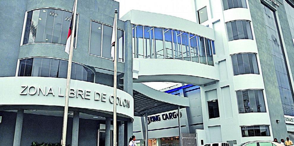 Comercio se contrae 14.4% en Zona Libre
