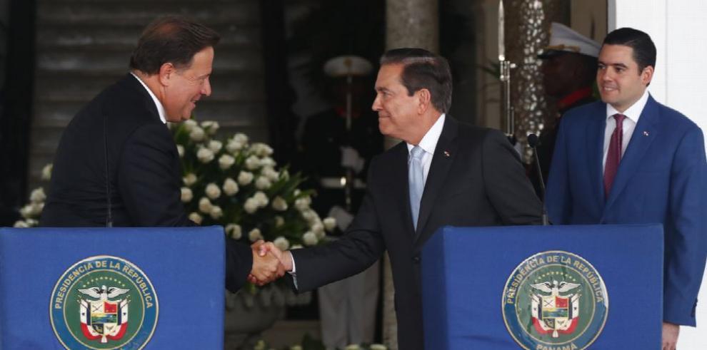Concertación Nacional definirá el rumbo de las reformas constitucionales