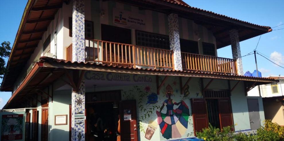 'La Travesía', un reflejo de la identidad en la cultura congo