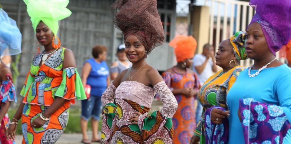 Un encuentro que apoya a la comunidad afrodescendiente