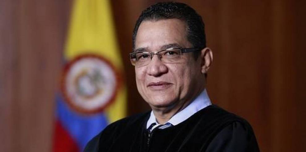 Capturan a exmagistrado del Supremo colombiano por caso de corrupción