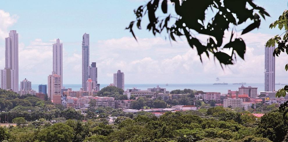 Parques de ciudad de Panamá se unen a reto mundial para contar fauna y flora