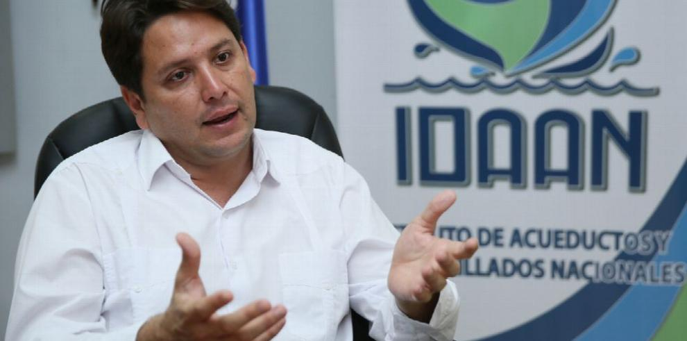Idaan realizó ejercicio de sectorización en Arraiján
