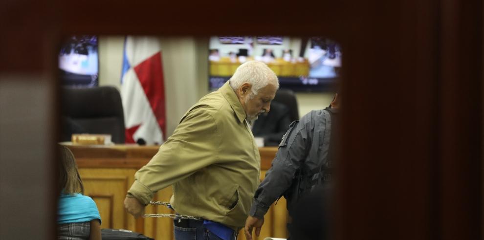 Fiscalía a punto de reproducir información sensitiva en juicio