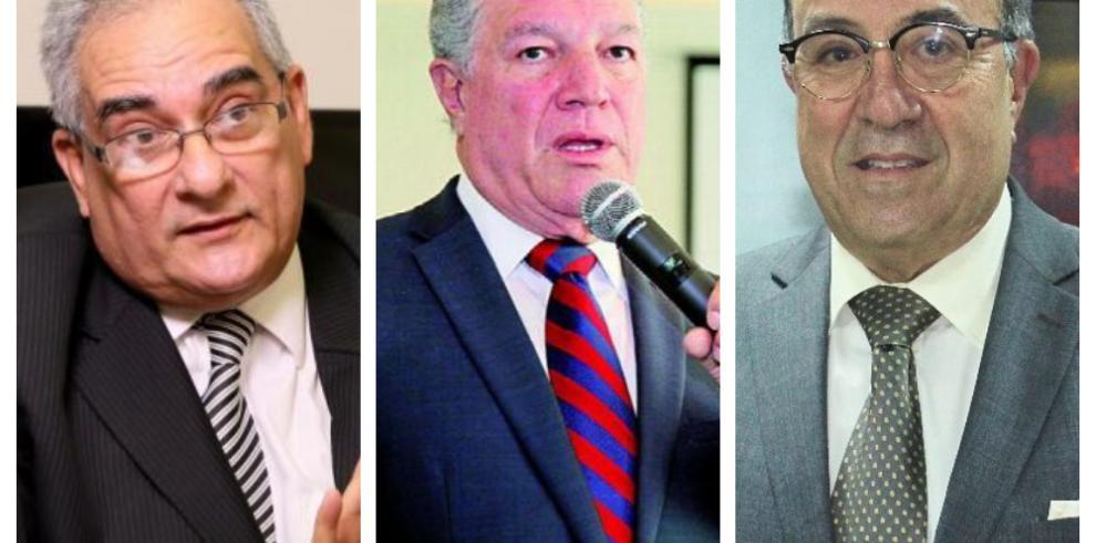 Aspirantes a vicepresidente por libre la postulación negocian una alianza