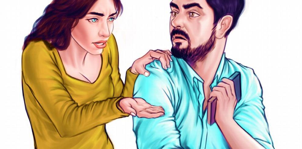 Barrios: 'Los celos son el origen de la infidelidad'