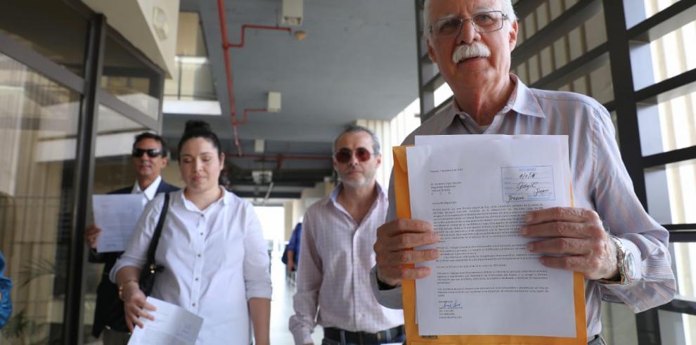 Miembros del Miren piden al TE listado oficial de loscandidatos presidenciales
