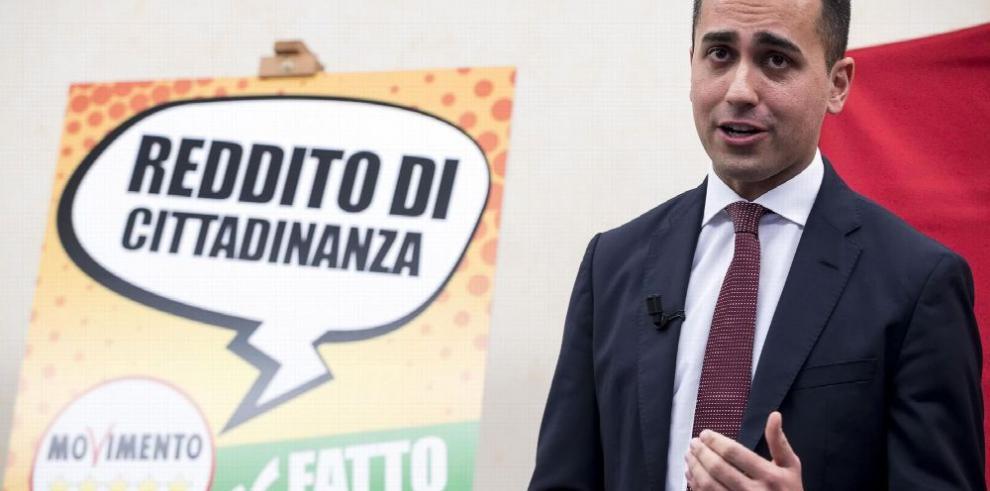 París rechaza cita de Di Maio con los 'chalecos amarillos'