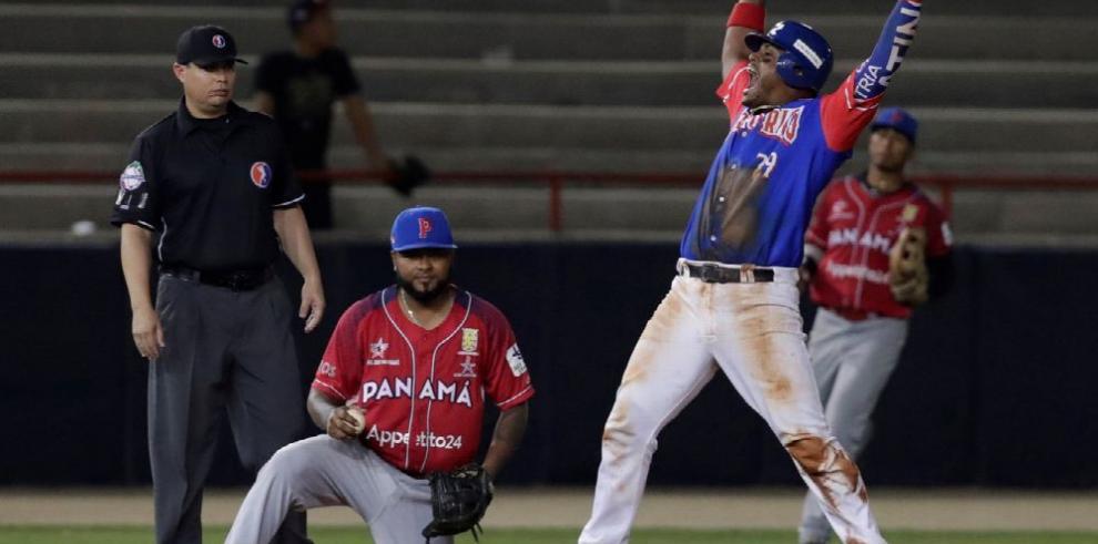 Panamá dará el todo por el todo ante Dominicana