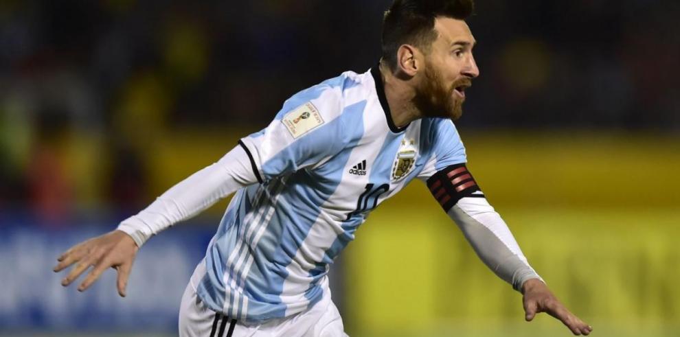 La presencia de Messi en amistoso iba a costarle a Marruecos $500 mil