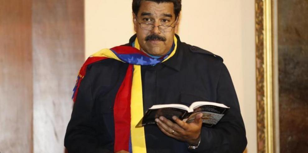 La nueva posesión de Maduro disemina las protestas a otros países de América