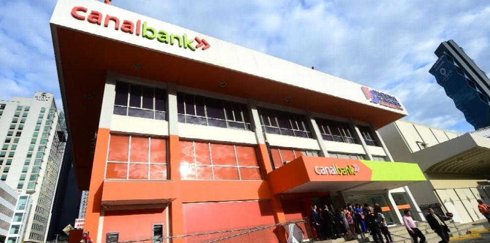 Eddy Silvera ocupará el cargo de gerente general del Canal Bank