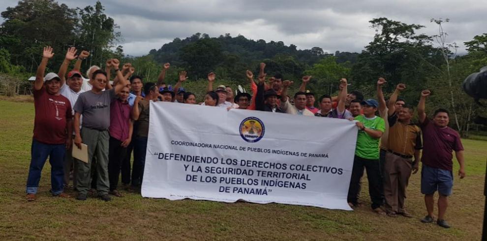 Coordinadora Indígena renueva su junta directiva