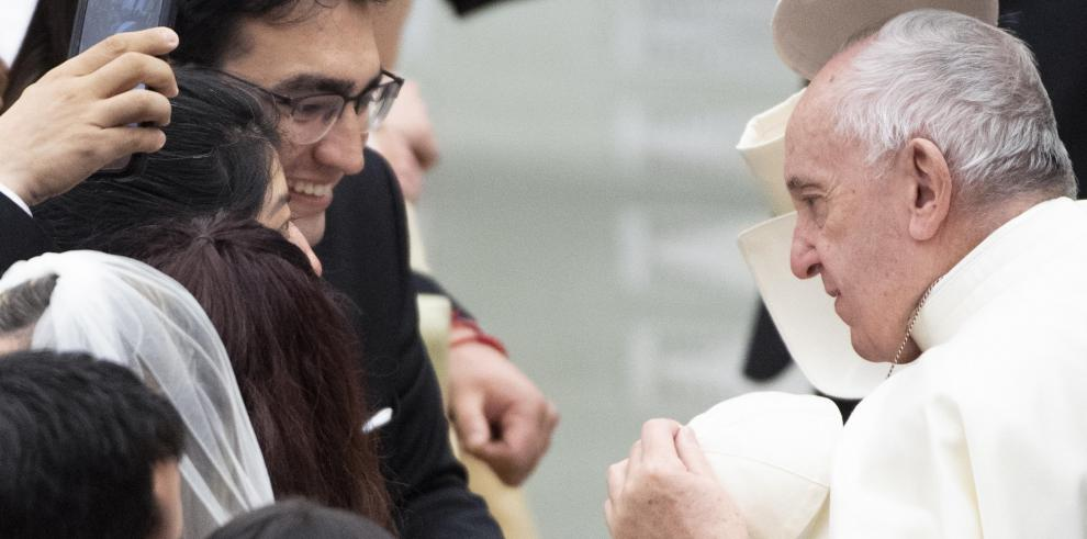 El papa viajará a Rumanía del 31 de mayo al 2 de junio
