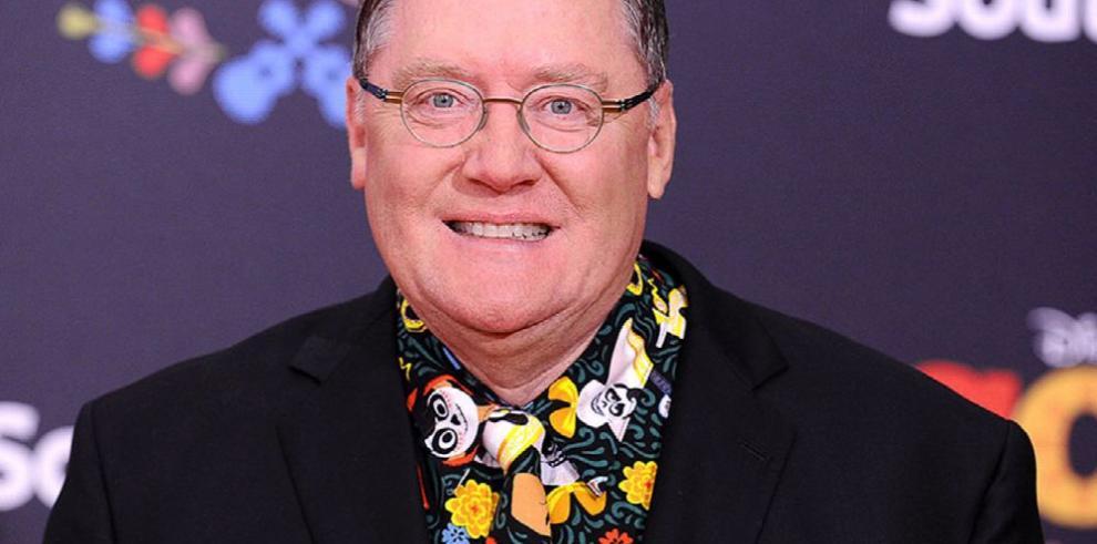John Lasseter, ex jefe de Pixar y Walt Disney Animation, ficha por Skydance