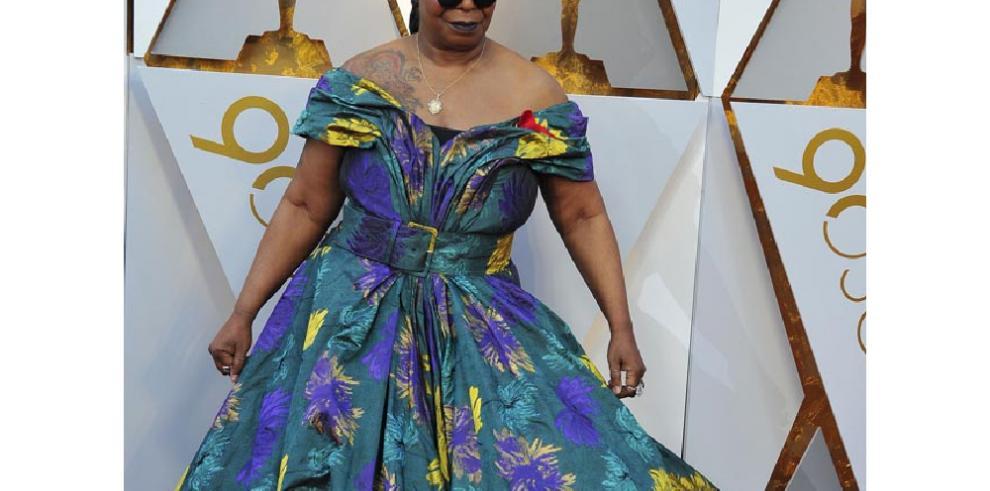 ¿Es Whoopi Goldberg la respuesta al problema de los Óscar?