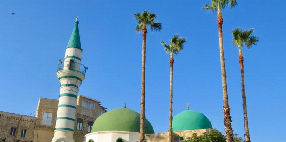 Acre, una ciudad con vida e historia en Israel