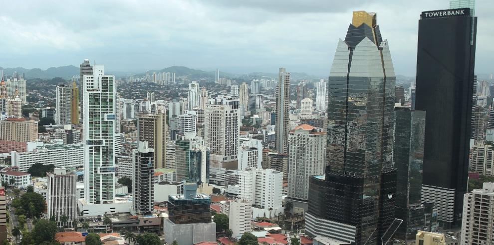 Economía panameña creció 3.5% en enero de 2019