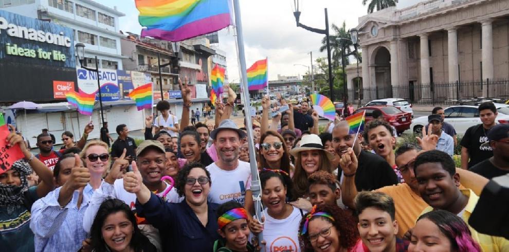 Inspiración: Campañas de publicidad del Orgullo Gay