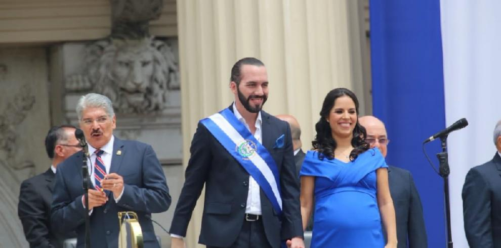 Presidente Varela asiste a investidura del presidente Nayib Bukele de El Salvador