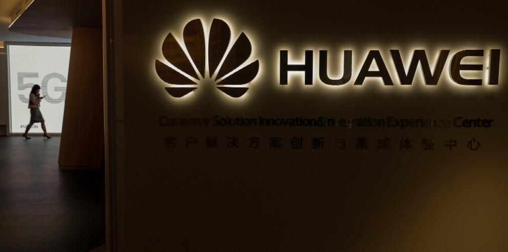 China publica 'lista negra' tras veto de EE.UU. a Huawei