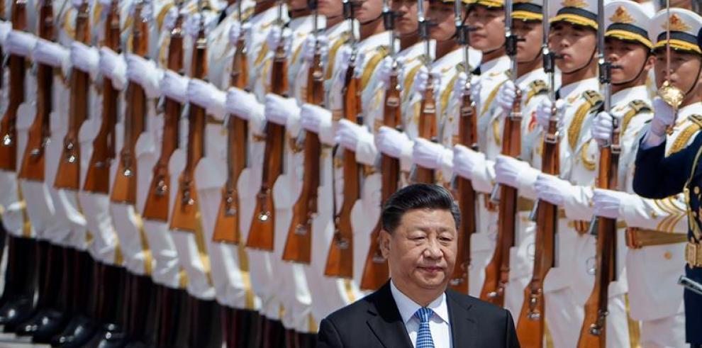 China dice que si alguien quiere una guerra comercial, luchará hasta el final