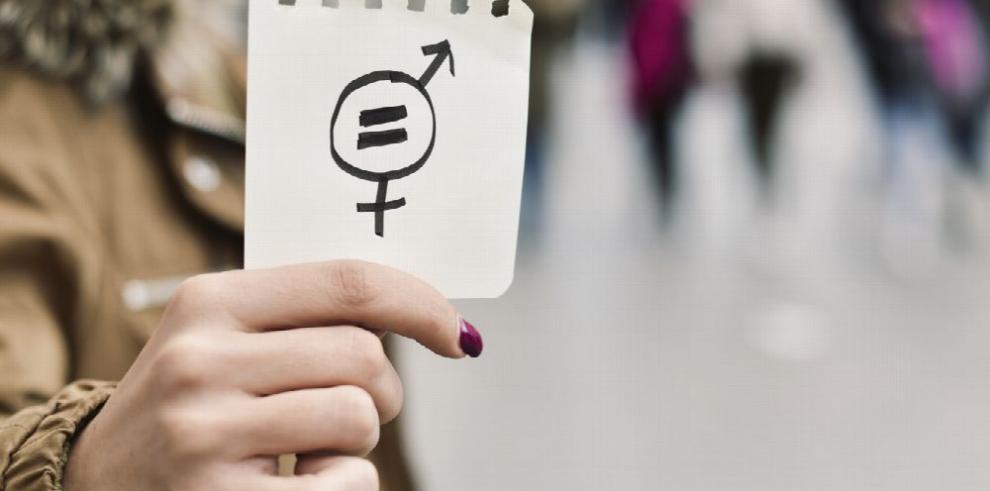 'La violencia de género limita la igualdad de oportunidades'
