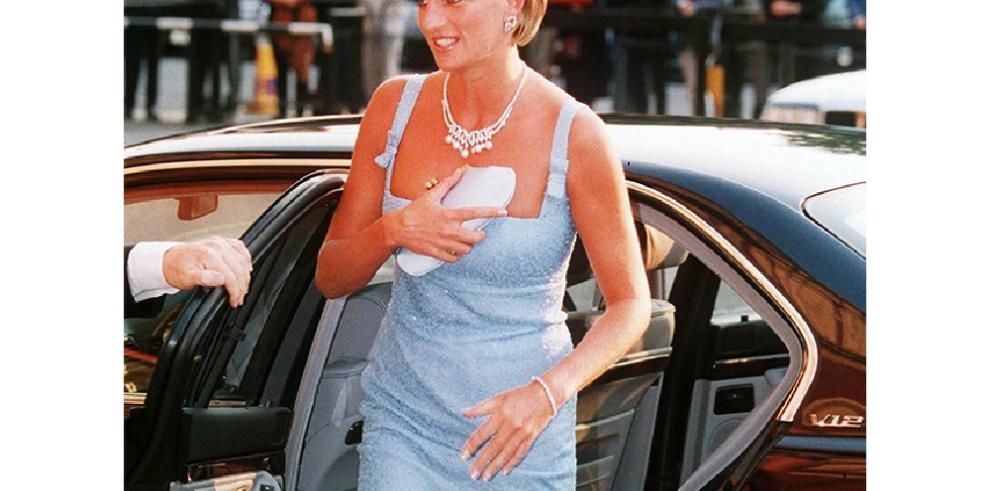 El icónico corte de pelo de Diana de Gales fue totalmente improvisado
