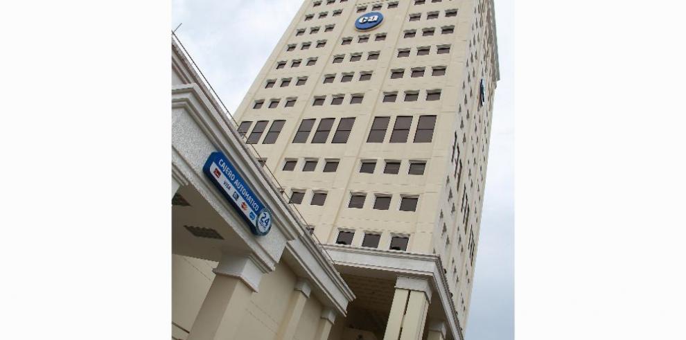 Caja de Ahorros acumuló activos por $3,812 millones