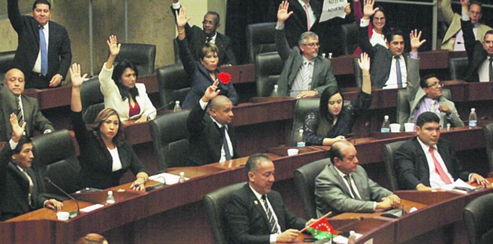 En la recta final del periodo, Asamblea Nacional escogerá a nuevo magistrado de Cuentas