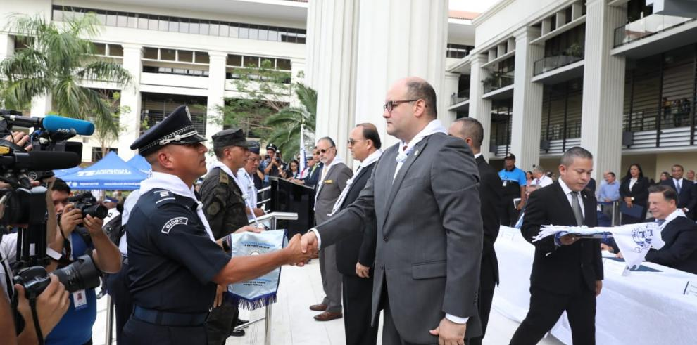 Estamentos de seguridad pública son traspasados al Tribunal Electoral