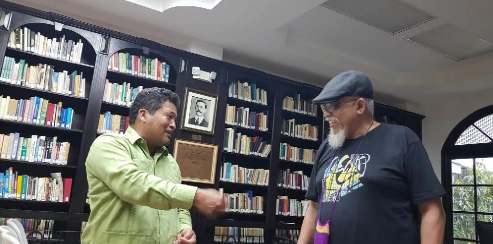 'El guayacán de la República de Chiriquí'