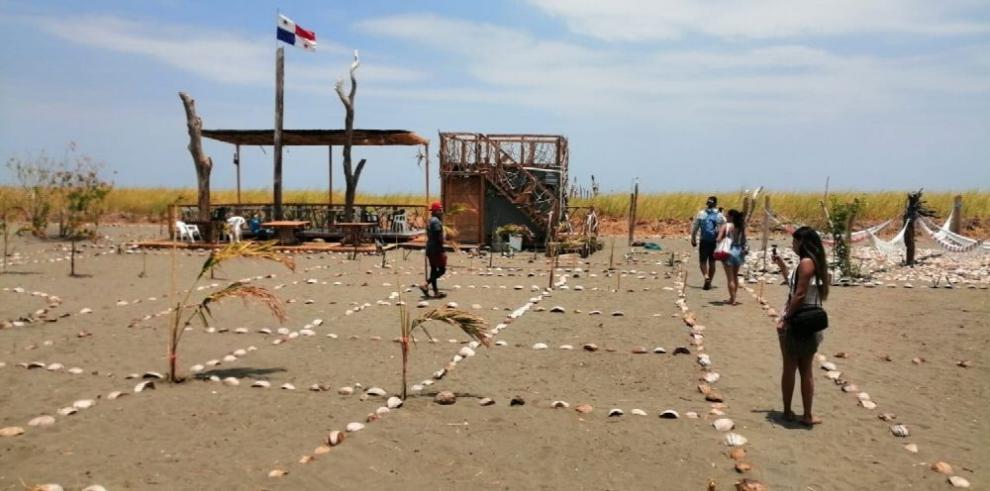 Isla Cañas, la gema oculta de Tonosí
