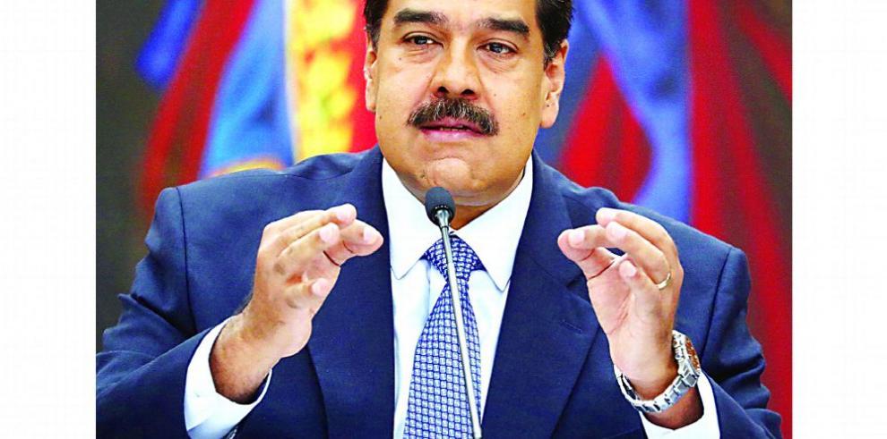 Grupo exige a Panamá no intervenir en Venezuela