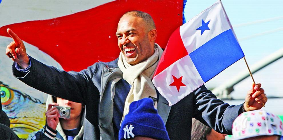 Mariano Rivera: el pescador que llegó a Cooperstown
