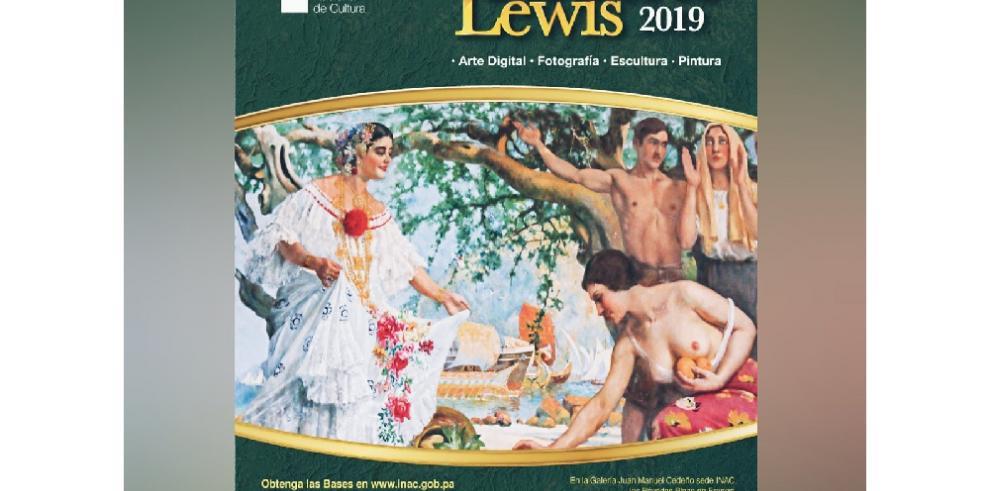 Inac anuncia convocatoria de Concurso 'Roberto Lewis'