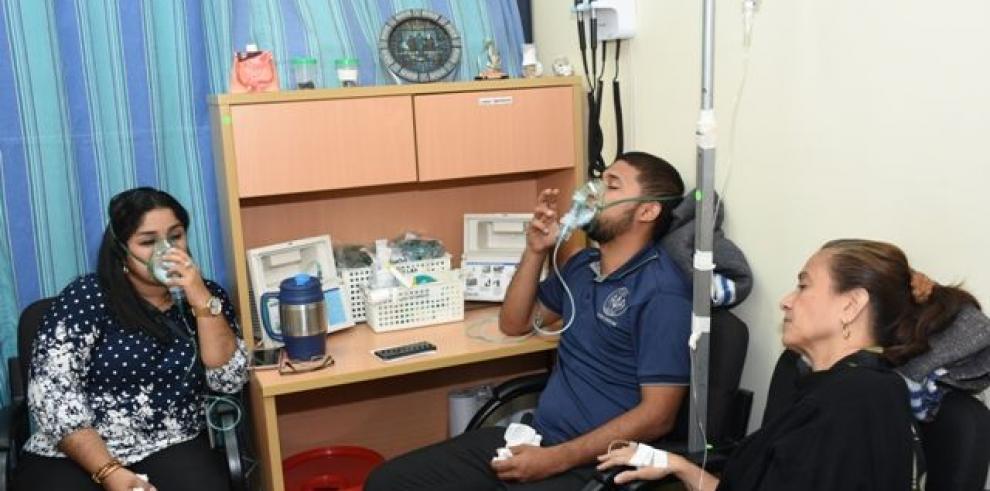 Infecciones respiratorias impactan el desempeño laboral