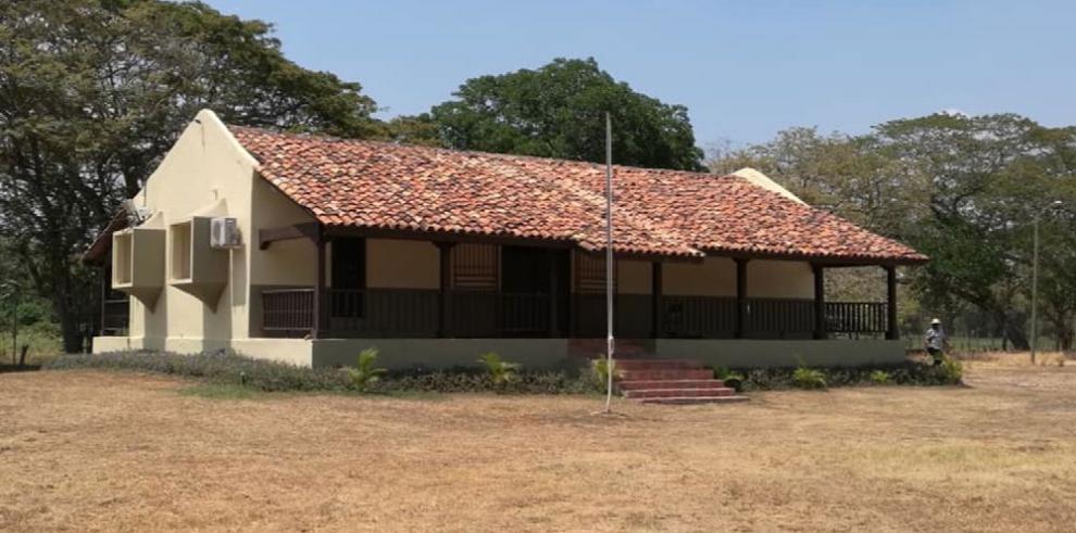 Una visita al Museo Parque Arqueológico 'El Caño'