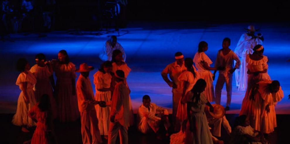 'La danza fue nuestra voz cuando se nos negó la palabra'