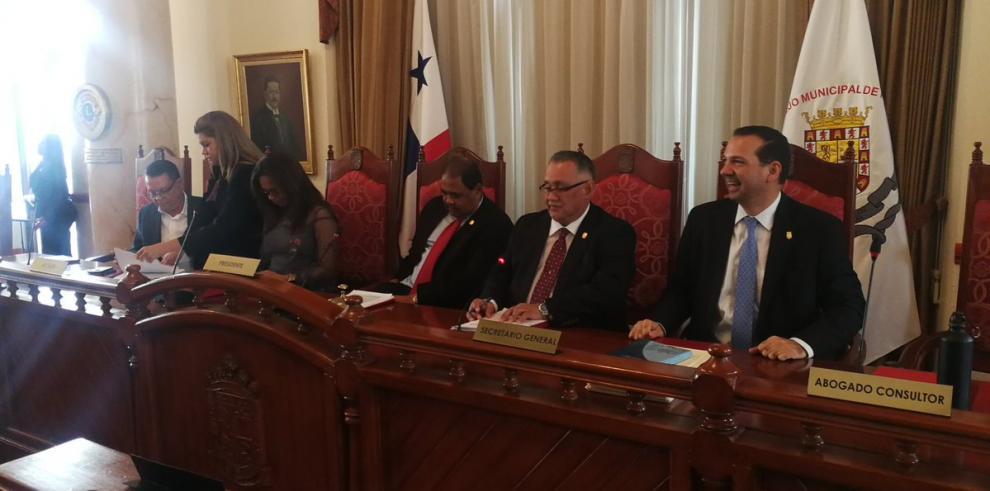 Disputa entre PRD y Panameñismo se traslada al Consejo Municipal