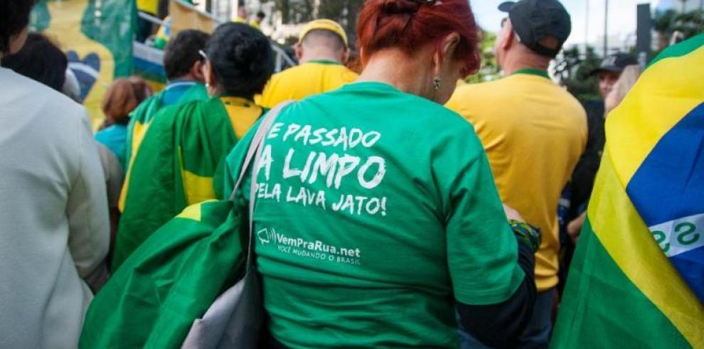 Empresa investigada en Lava Jato gana concesión de seis parques en Sao Paulo