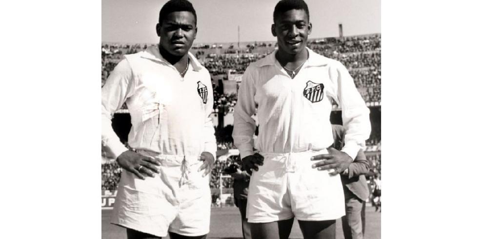 Muere a los 75 años Coutinho, leyenda en el Santos de Pelé y campeón mundial